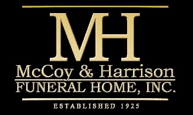 EVELYN HARRIS 1951 – 2019