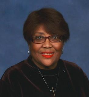 VERONICA HARRIS 1955 – 2019