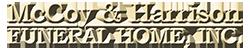 McCoy & Harrison Funeral Home