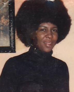 ALICE BELCHER 1934 – 2021