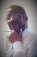 NATHANIEL MENEFEE 1953 – 2021