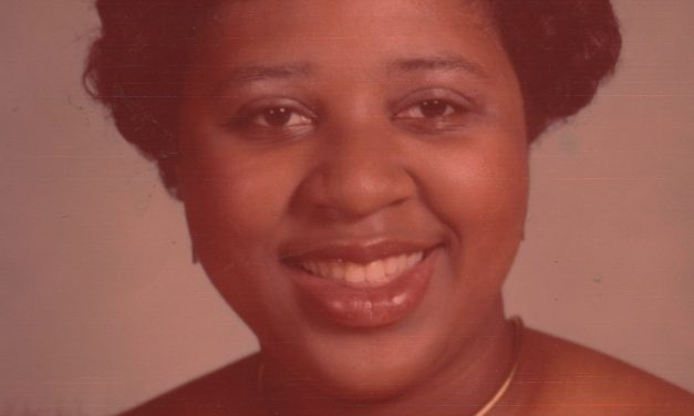RHONDA WILMORE 1961 – 2021