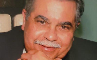 ALBERT JONES JR. 1940 – 2021