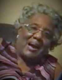RUTHA GRIFFIN 1941 – 2021